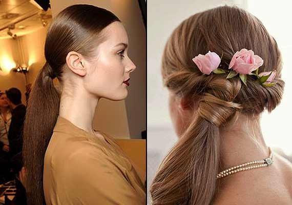 Do it yourself hairdos for party season solutioingenieria Images