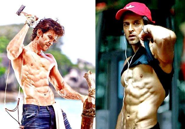Happy birthday Hrithik Roshan: Know how the Greek God of Bollywood