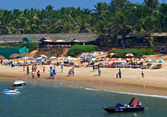 Dating places in goa