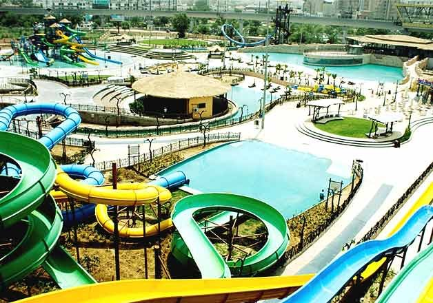 Oysters Beach Opened In Gurgaon To Relax In Summers And Have More Fun Indiatv News