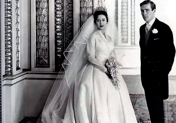 Troubled Marriage Of Royalty Princess Margaret And Antony