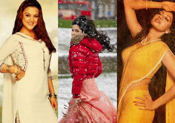 Yrf 39 s cinema inspired fashion line diva 39 ni launched in mumbai - Fashion diva tv ...