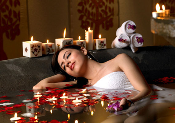 5 must stopover spas in India!!