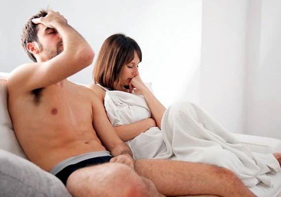 Hot to interrupt male ejaculation or orgasm