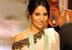 Lakme Fashion Week 2015: Anamika Khanna brings the curtains down with 'Sculpt'