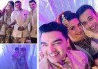 Nigaar Khan marries a Pakistani boy, Gauahar Khan dolls up for #Behenkishaadi (see all the pics)