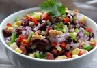 Want to loose weight! Try these quick salads to shed extra kilos
