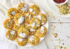 Navratri special sweet: Kele ki barfi in 6 easy steps