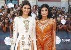 Kendall, Kylie Jenner set for Topshop range&#63