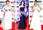 Gorgeous Aishwarya Rai Bachchan maintains an all black allure at HT Most Stylish Awards 2015 (see pics)