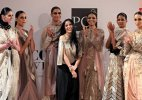 Anamika Khanna's new collection makes Indian wear look cool