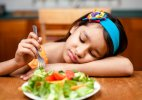 Picky eating may indicate anxiety in kids