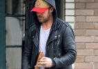 Ryan Gosling gets tattoo for daughter&#63
