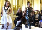 Dwarf models storm Paris Fashion Week to set new standards of 'beauty'
