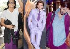 Ranveer Singh birthday special: Know why the actor is obsessed with 'purple' (see pics)