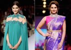 Sonam Kapoor, Sania Mirza support 'BETI' cause at IIJW 2015