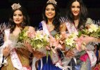 Gurgaon girl Aditi Arya crowned 'Miss India 2015'