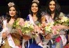 Gurgaon girl Aditi Arya crowned 'Miss India 2015'