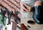 Tips to take care of leather shoes in monsoon