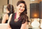 Madhuri Dixit enters fashion world with clothing line, Madz