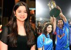 Sachin Tendulkar's daughter Sara's stylish pics