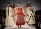 India Fashion Week 2015: Samant Chauhan makes white-hued 'Rajputana' statement