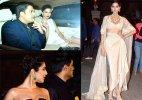 Deepika, Sonam, Sunny, Shraddha, Bollywood revelled fashionably at Filmfare Awards 2015 (see pics)