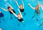 Must-do aqua workouts for a fit body