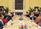 Barack Obama's lunch: Gujarati kadhi, bhuna gosht boti constitute the menu