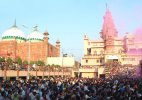 5 must-visit places in Krishna Janmbhoomi Mathura