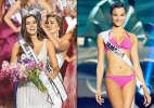 Miss Universe 2015: Miss Jamaica's 'short hair' led Miss Columbia to win the pageant&#63