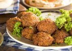 Rajma with a Twist: Quick Recipe of Rajma Falafel