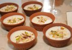 Ramdan special: Make Kesar Pista Phirni in simple steps