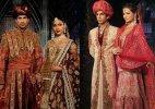 Brides, grooms opt vintage designs, bolder colours: stylists