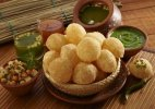 Make mouth-watering 'golgappas' at home now!