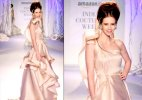 India Couture Week: Kalki Koechlin sets the ramp ablaze (see pics)