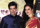 Fitoor: Manish Malhotra's 'loving' experience with gorgeous Rekha over her look in the film