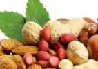 Eat tree nuts, stay slim