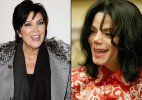 Does Kris Jenner look like Michael Jackson&#63