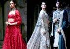 India Couture Week 2015: Sabyasachi, Louboutin kick start the gala event