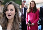 Is Kate Middleton carrying a baby girl&#63 (see pics)