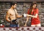 Gautam Gulati's 'hot and happening' Bigg Boss clicks! (see pics)