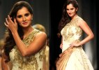 Sania Mirza to be showstopper at IIJW 2015 show