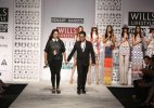 India Fashion Week: Hemant-Nandita bring Gulmarg's rustic beauty on ramp