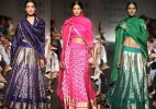 LFW: Designers, government make effort to reinvent handloom tradition of India
