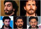 Top beard styles for men