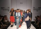 Amazon IFW Day 4: Fashion mag editors, designers walked the ramp for 11.11/eleven.eleven