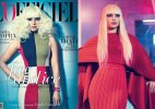 Priyanka Chopra turns into 'Lady Gaga' for L'Officiel magazine!