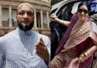 Monsoon Session: 7 fashionable Politicians spotted at Parliament!