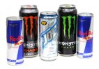 Energy drinks bad for youngsters' heart